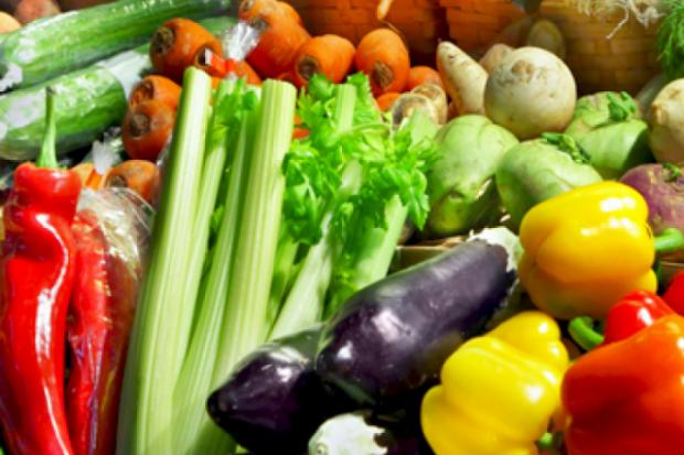 Овощи на вашей кухне ежедневно