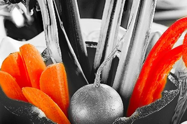 Овощи на вашей тарелке