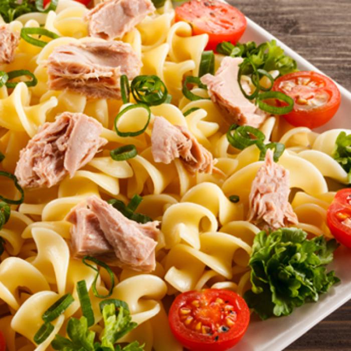 Спагетти – основа итальянской кухни