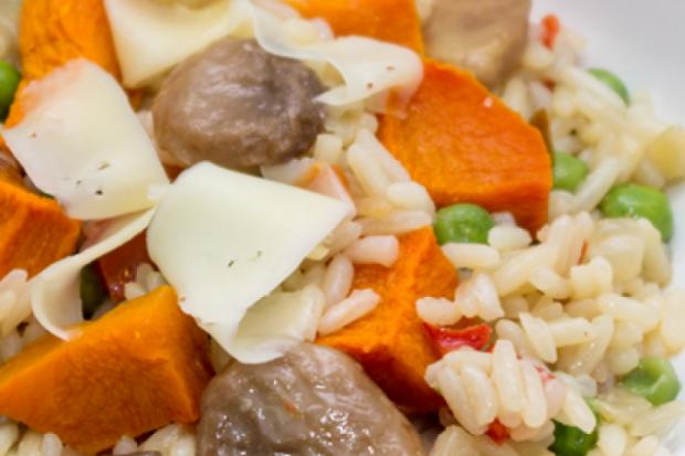 Від заморожених овочів до смачної страви: як готувати з Бондюель