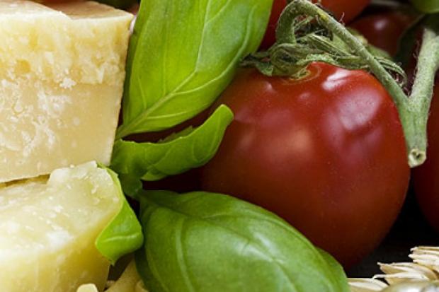 Кулінарні шедеври: смачні рецепти італійської кухні