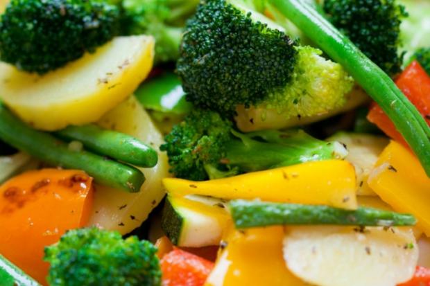 Овочі та спеції: новий сенс овочевих страв