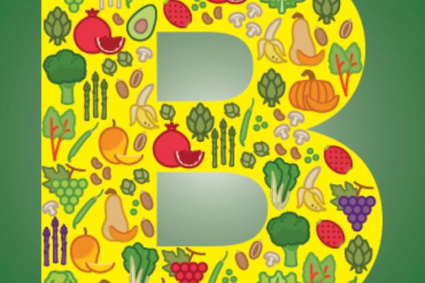 Вітамін В заспокоїть нерви і поліпшить метаболізм