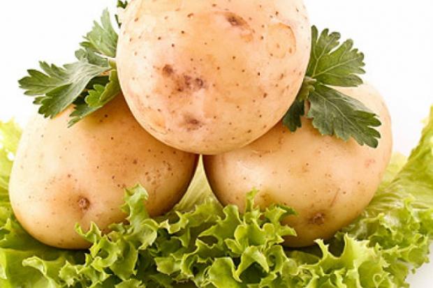 Три легкі поради щодо корисного салату з картоплі