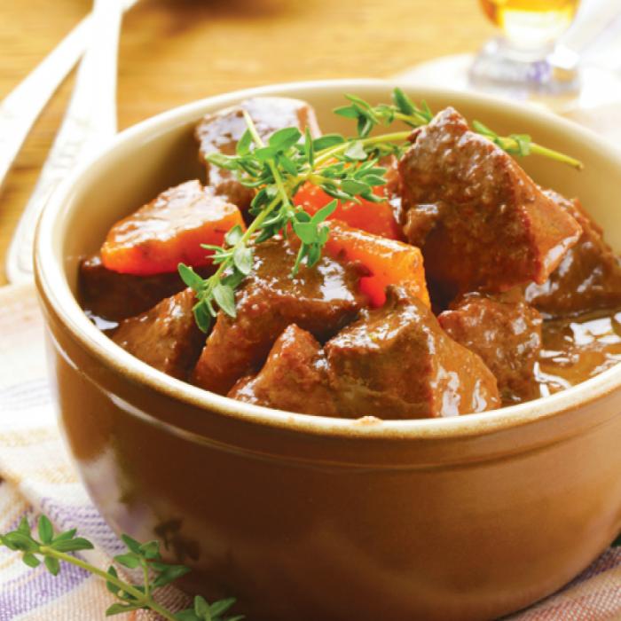 Хутспот – фірмова страва голландської кухні