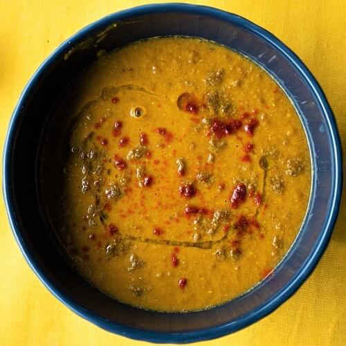 Суп із сочевиці